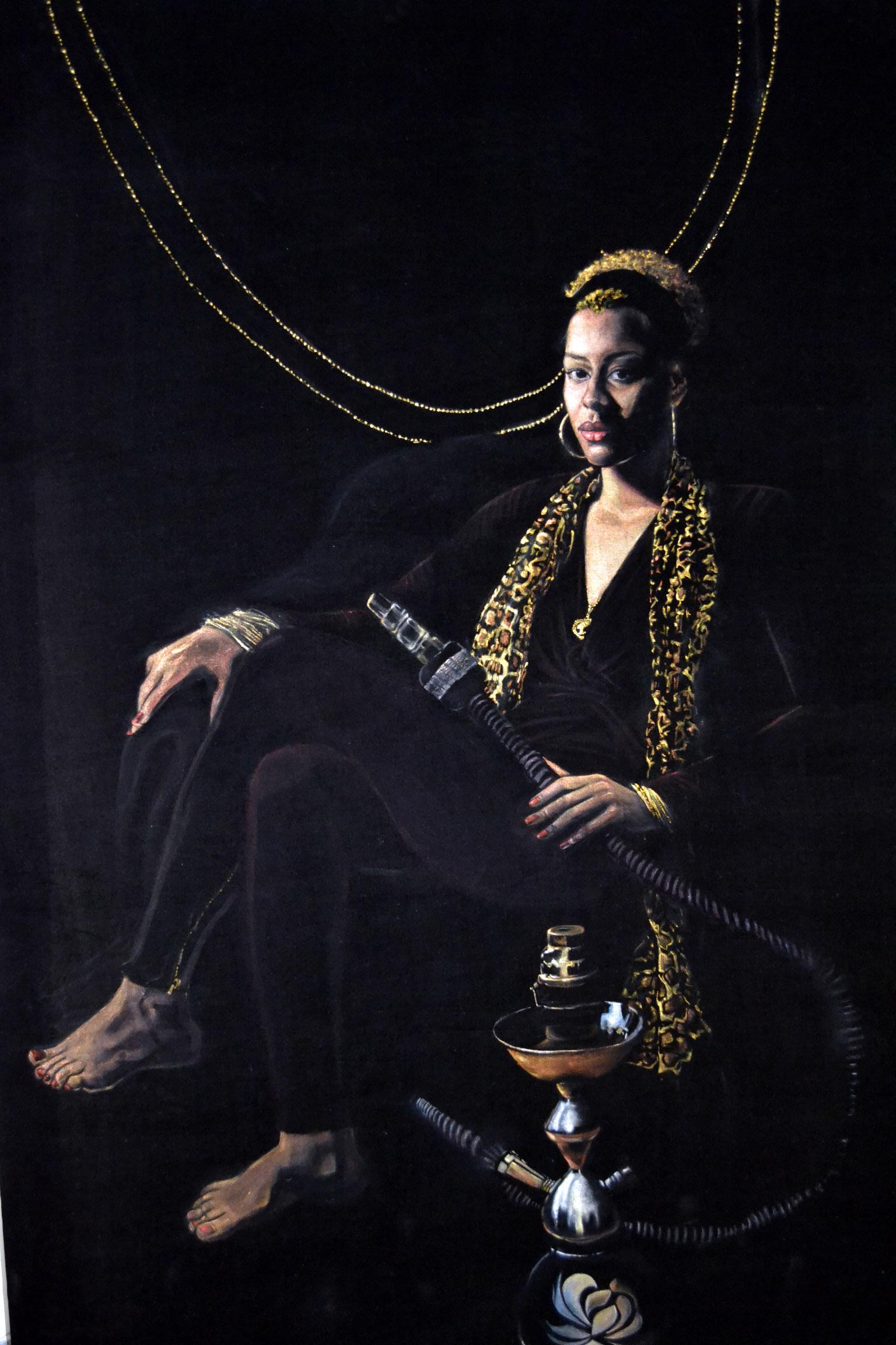 Rashayla Maria Brown